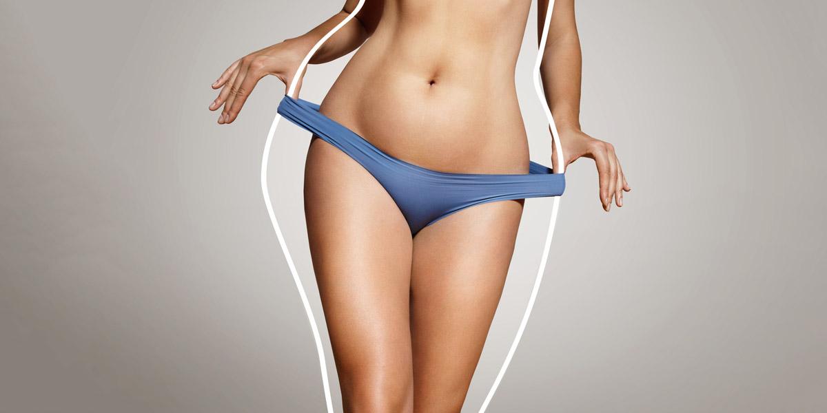Jak schudnąć z brzucha boczków i ud blog