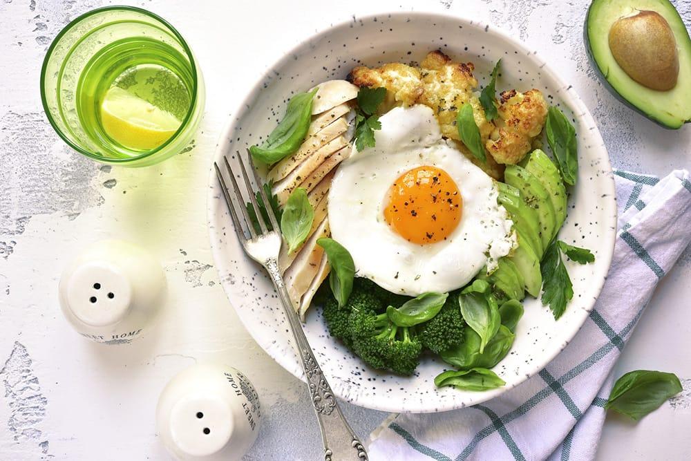 Healthy diet plan for losing weight in urdu