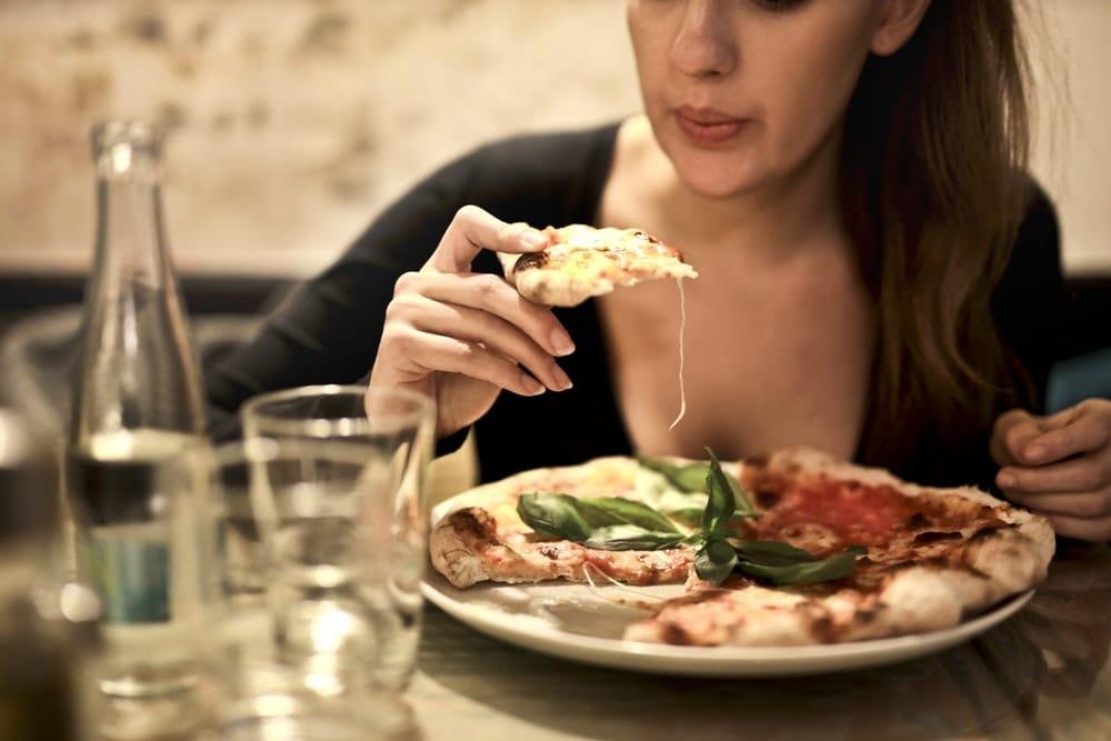 Fastfood dieta
