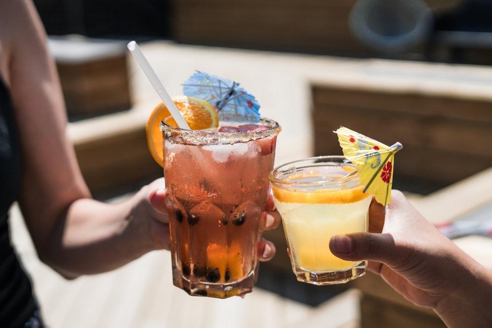dieta i alkohol