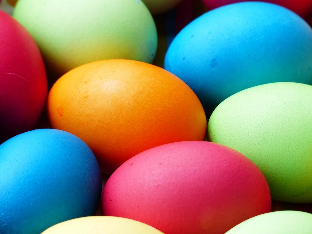 barwniki do jajek
