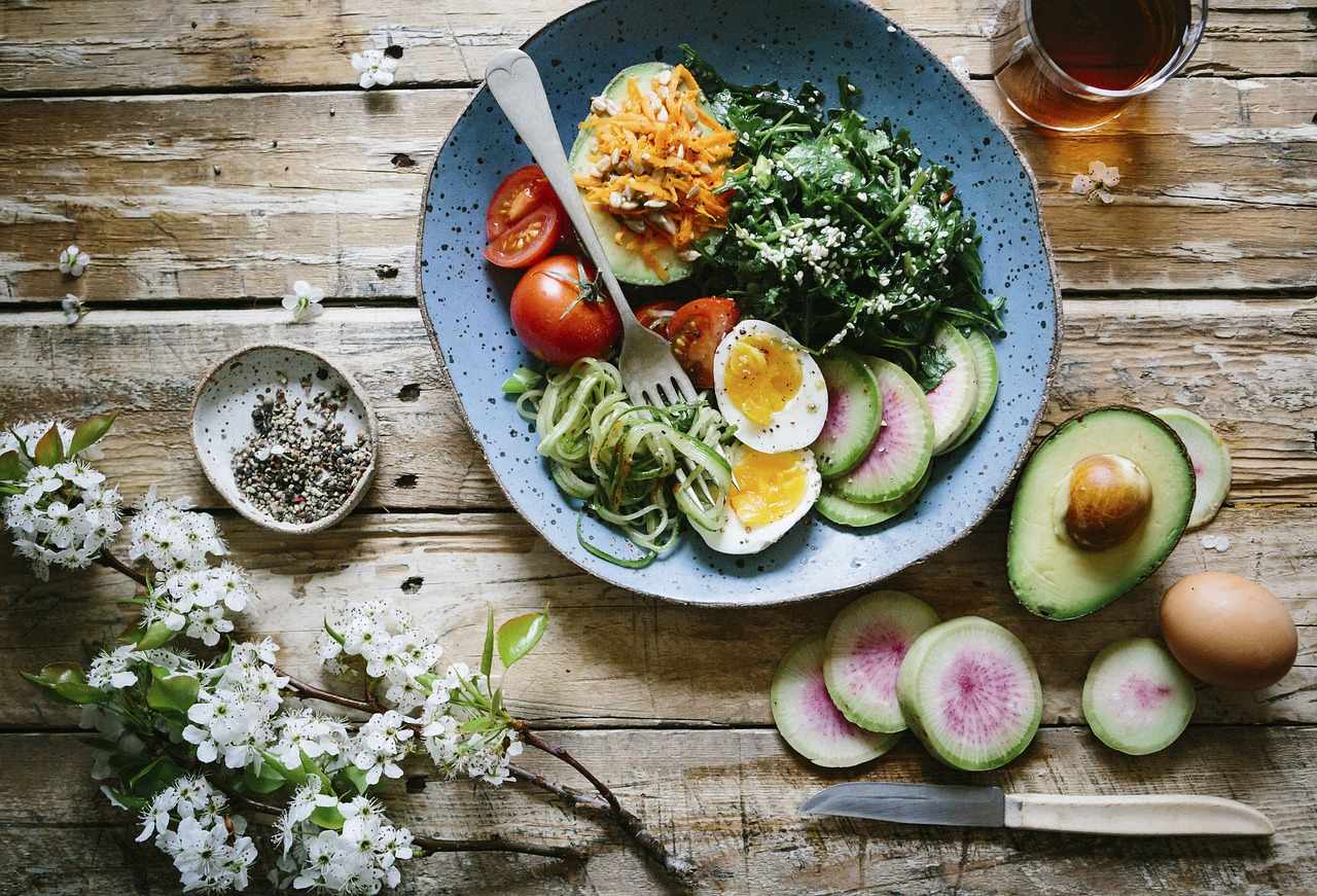 motywacja na diecie