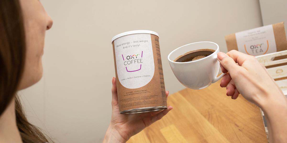 kawa z magnezem