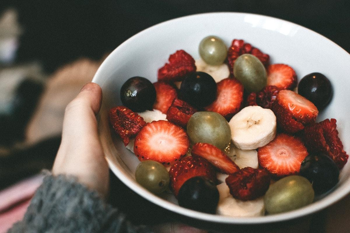 jak dobrac diete