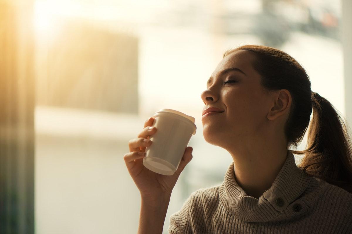 kawa na odchudzanie