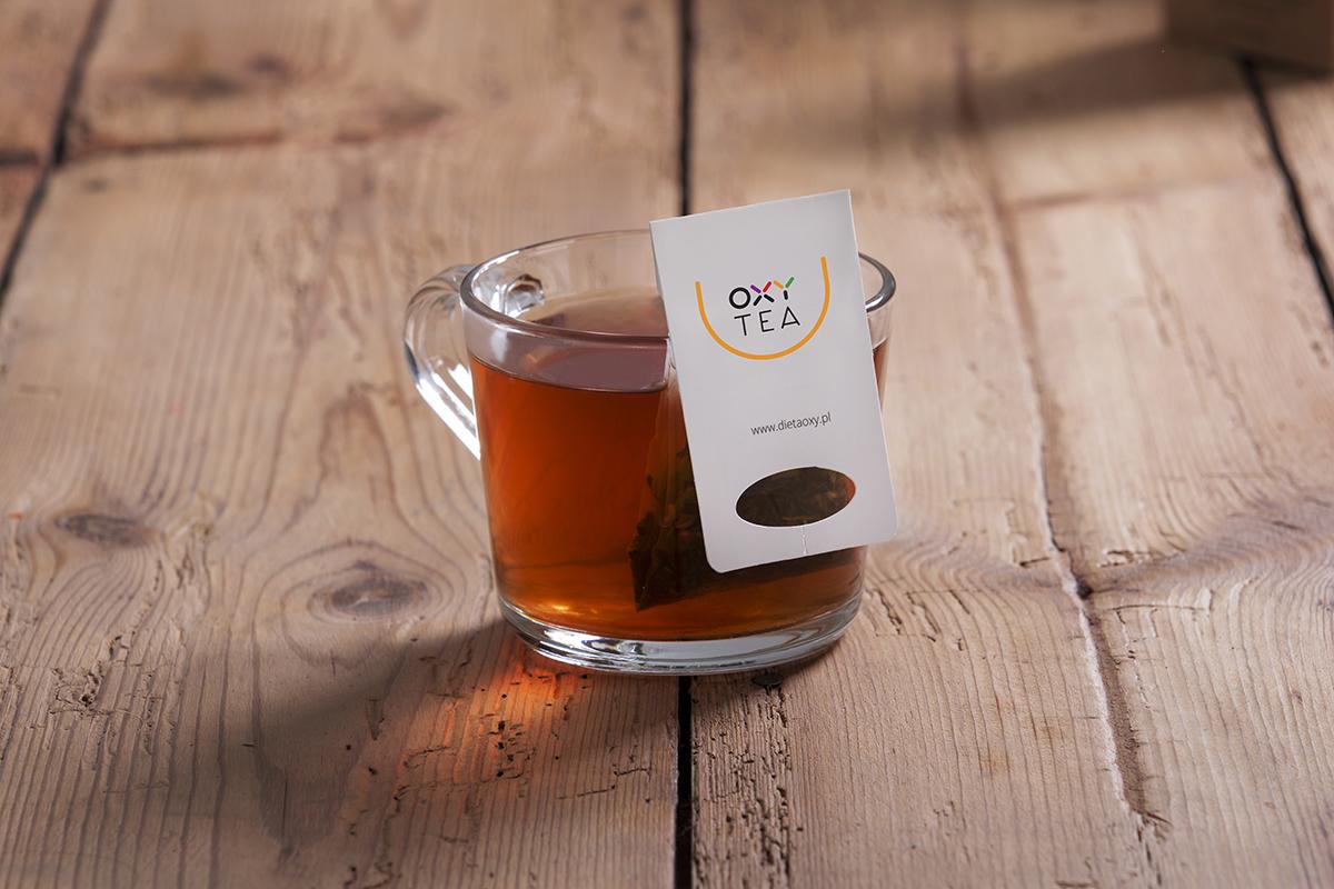 herbata na odchudzanie