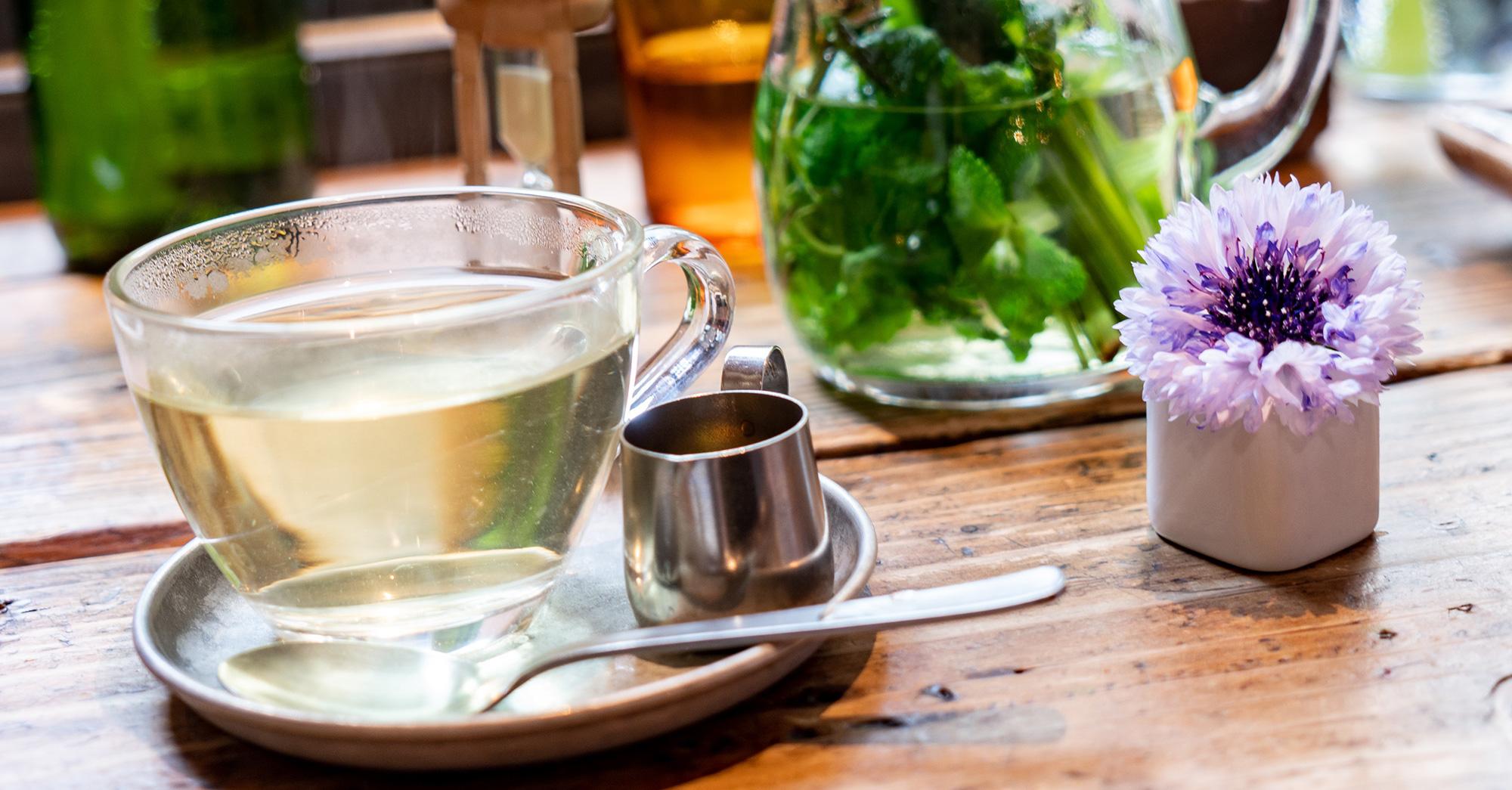 Ile zielonej herbaty należy pić, aby schudnąć? - The healthy post